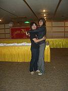 在日同胞母国訪問2008。3班
