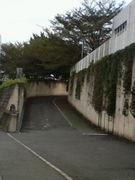 富士見台中学校