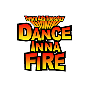 JAH RADIO / DANCE INNA FIRE