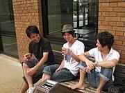 麗澤大学2010年現在4年