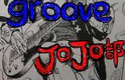 groove JOJO部