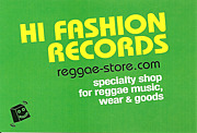 Hi Fashion Records