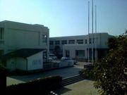 菊陽町立武蔵ヶ丘北小学校
