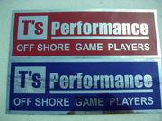 T's Performance