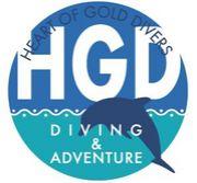 サイパン ダイビング HGD
