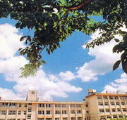 兵庫県川西市立東谷小学校