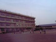 武蔵村山市立第六小学校