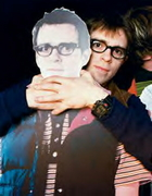 RIVERS CUOMO��������