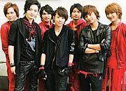 Kis-My-Ft2☆沖縄