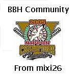 BBH Community From mixi26