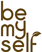 be my self
