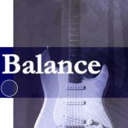 Balanceが好きだ