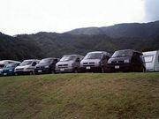 VW Tー4の集い