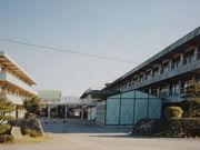 大分県 宇佐市立西部中学校