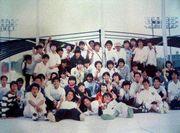 高知学芸硬式テニス部