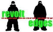 REVOLT EDGES!!