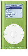 iPod ~GREEN�����ȡ�~