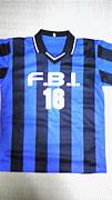 フットサルチーム「F.B.I」