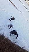 雪板防寒具