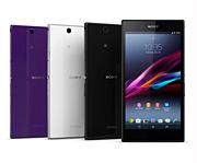 Xperia Z Ultra/Sony Z Ultra