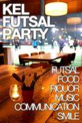 KEL FUTSAL PARTY