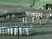 古河の野球少年団