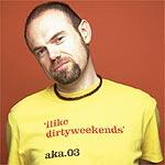 Joey Negro a.k.a. Dave Lee