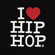 ☆I LOVE HIP-HOP☆