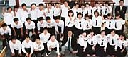 春江中学校3‐1担任岡倉クラス