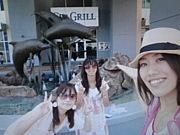 美乃里 フィジーへ留学