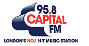 London's 95.8 Capital FM
