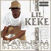 Platinum In Da Ghetto