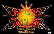 VAMPIRE SAVIOR
