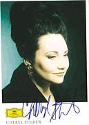 Cheryl Studer (シェリル・S)