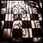 ○white&black●