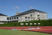国際武道大学 陸上競技部