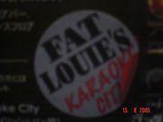 ぶりすべんカラオケFAT LOUIE'S