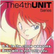 ��ͤΥ�˥å� (The 4th Unit)