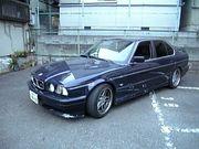 BMW語るならE34でしょ♪