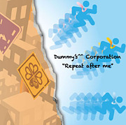 Dummy's Corporation