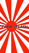 ZAMA☆FLASH
