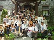 フィラデルフィア日本人教会