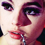 Edie Sedgwick&shy