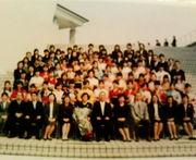 01B0会(山梨県立看護大学)