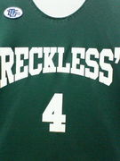 RECKLESS´