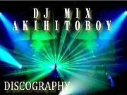 DJ MIX BY akipitoboy