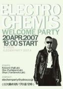ELECHEM PARTY