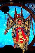 京劇画像掲示板