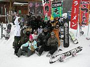 富山県立大ボード部OB+