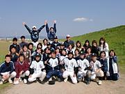 奈良県立大学ソフトボール